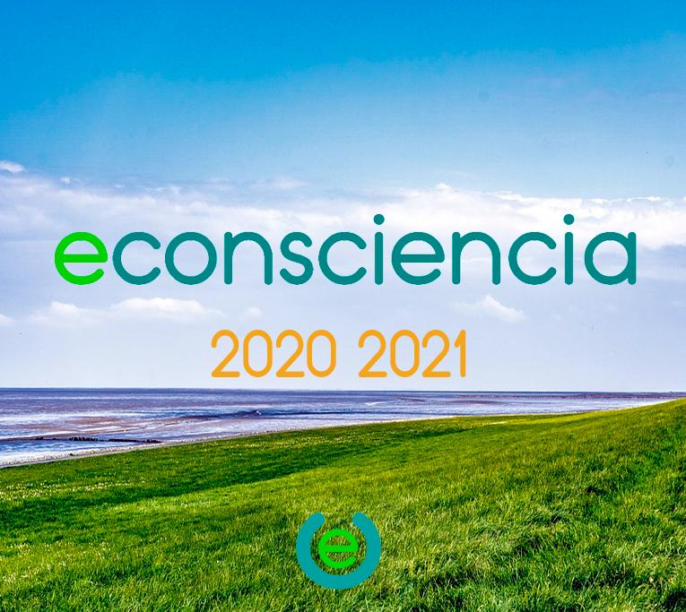 Actividades Econsciencia 2020 2021