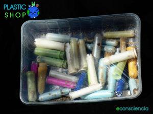 aplicadores de tampon
