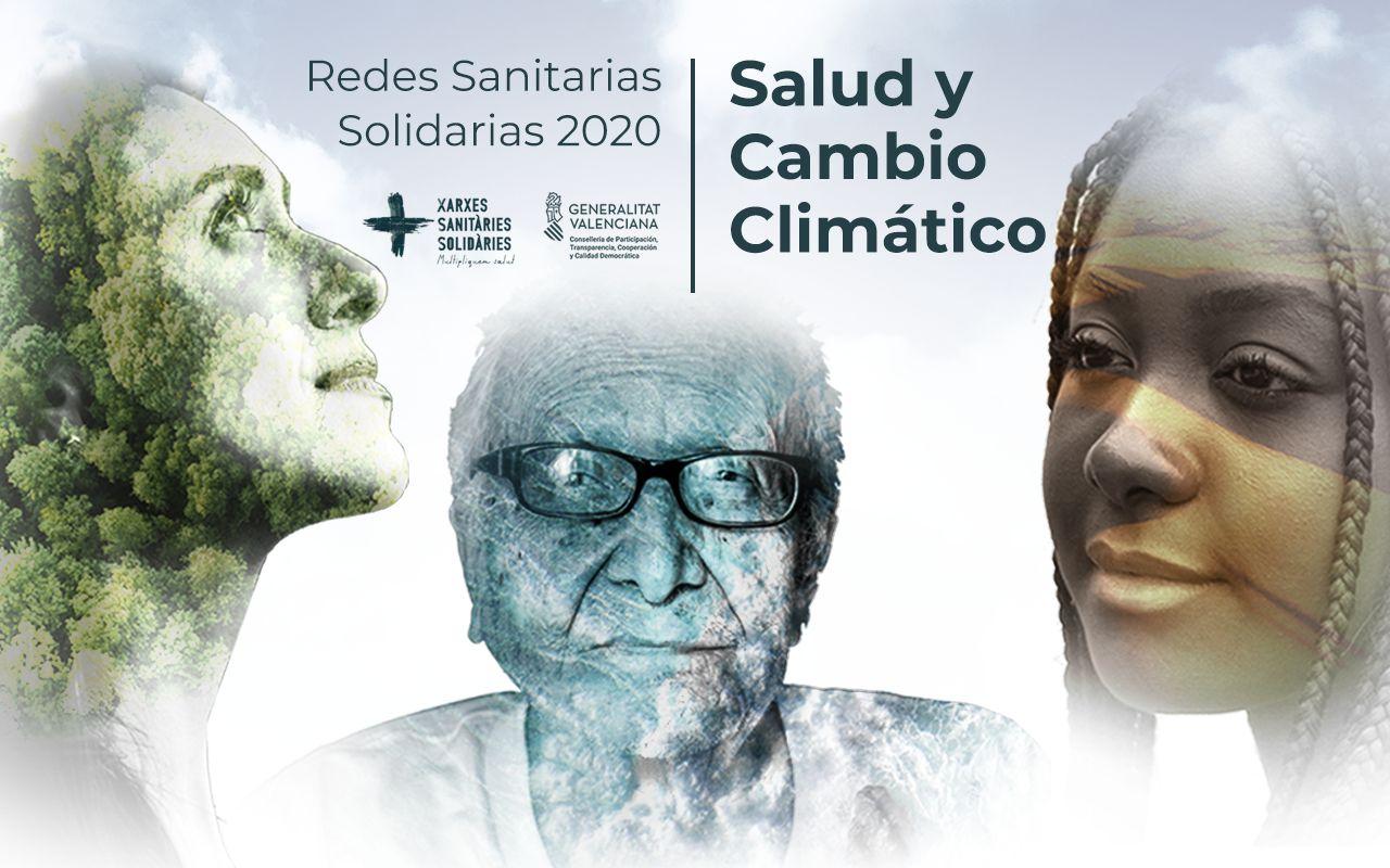 Exposición Salud y cambio Climático